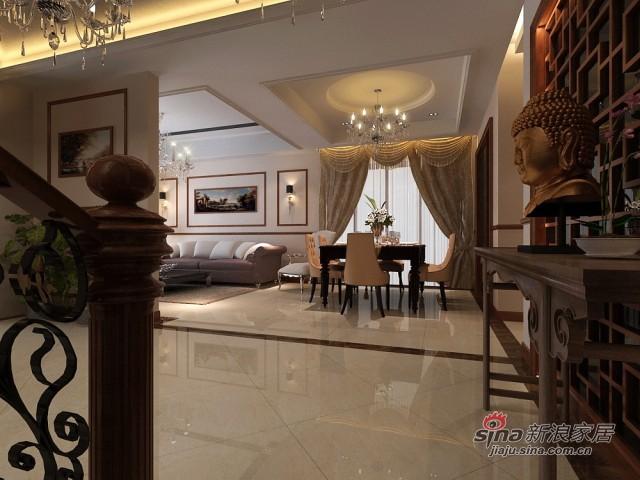 简约 一居 客厅图片来自用户2556216825在欧式2居古典现代完美融合25的分享