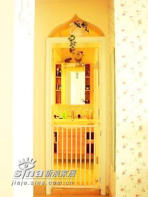 简约 一居 卫生间图片来自用户2737782783在45平米单身女人的完美空间73的分享
