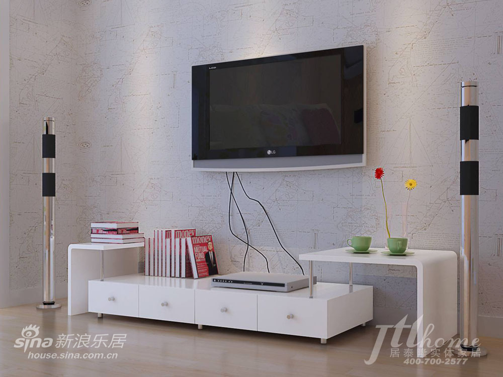 简约 三居 客厅图片来自用户2737786973在简约时尚的家居风格46的分享