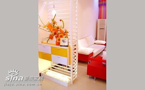 简约 一居 客厅图片来自用户2737782783在一组不容错过的好图片94的分享