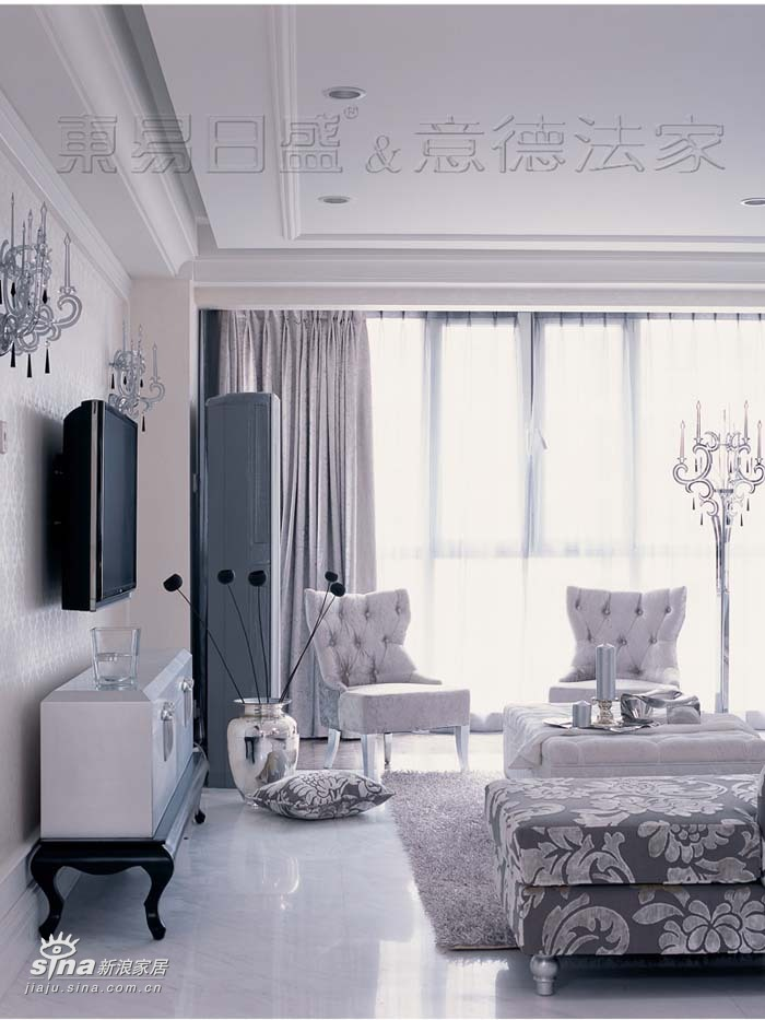 其他 三居 客厅图片来自用户2558746857在后奢华51的分享