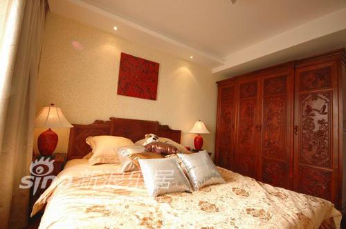 其他 二居 卧室图片来自用户2558746857在蝴蝶夫人82的分享