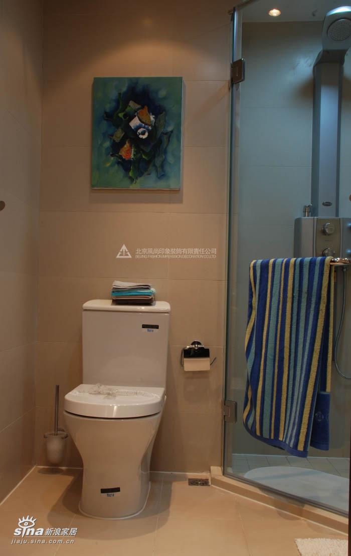 简约 一居 卫生间图片来自用户2737786973在梦想飞扬56的分享