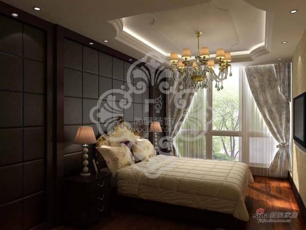 卧室 软装配饰案例