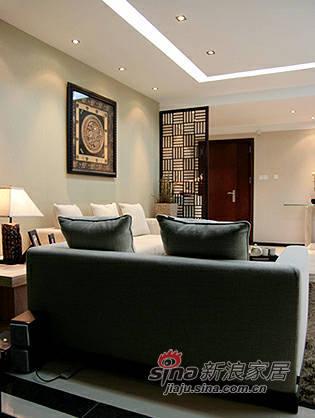 简约 三居 客厅图片来自用户2739153147在4.6万营造时尚简约三居家13的分享