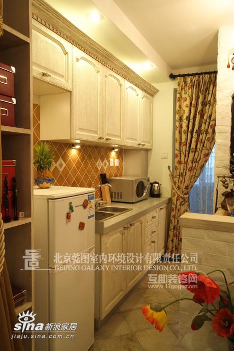 其他 一居 厨房图片来自用户2737948467在小户型里的地中海风情12的分享