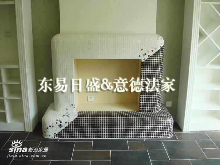 欧式 别墅 客厅图片来自用户2746869241在鸿华高尔夫庄园45的分享
