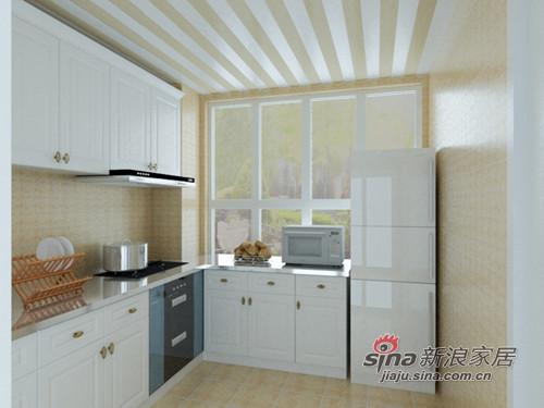简约 二居 厨房图片来自用户2737735823在田园暖春气息12的分享