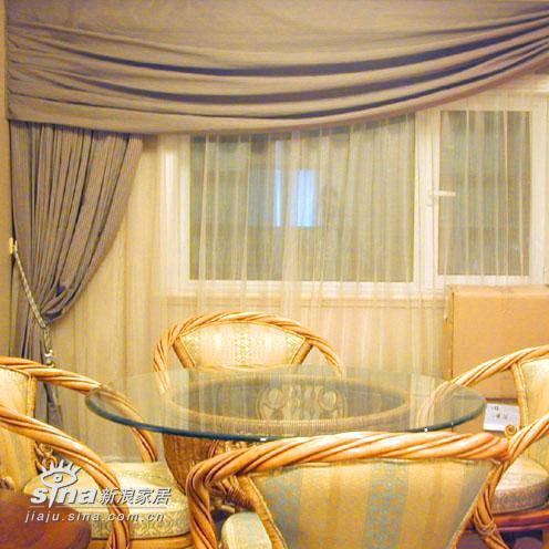欧式 别墅 餐厅图片来自用户2557013183在上海王朝别墅21的分享