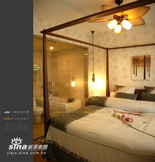 简约 一居 卧室图片来自用户2739378857在混搭后现代田园55的分享
