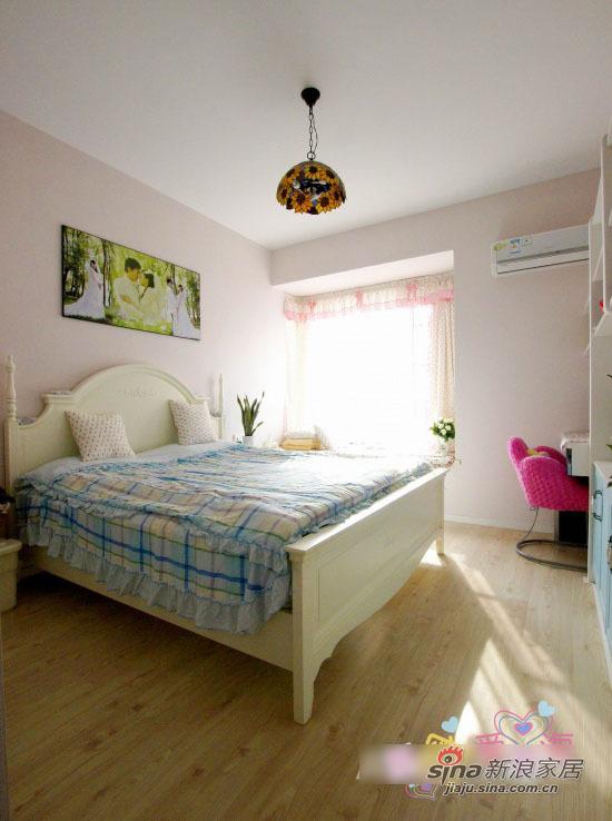其他 三居 卧室图片来自用户2558746857在经典混搭地中海 甜蜜爱情海42的分享
