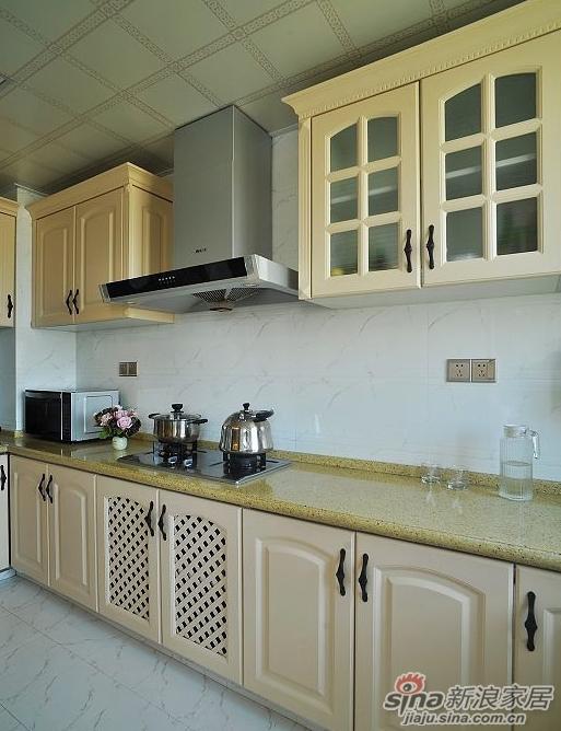 欧式 三居 餐厅图片来自用户2746948411在200平简欧风豪宅 精美实景图片雍容华贵40的分享