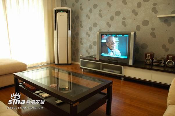 简约 复式 客厅图片来自用户2737786973在中式和风43的分享