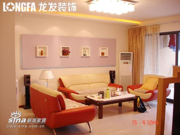 简约 三居 客厅图片来自用户2738813661在温馨家园 实景案例83的分享