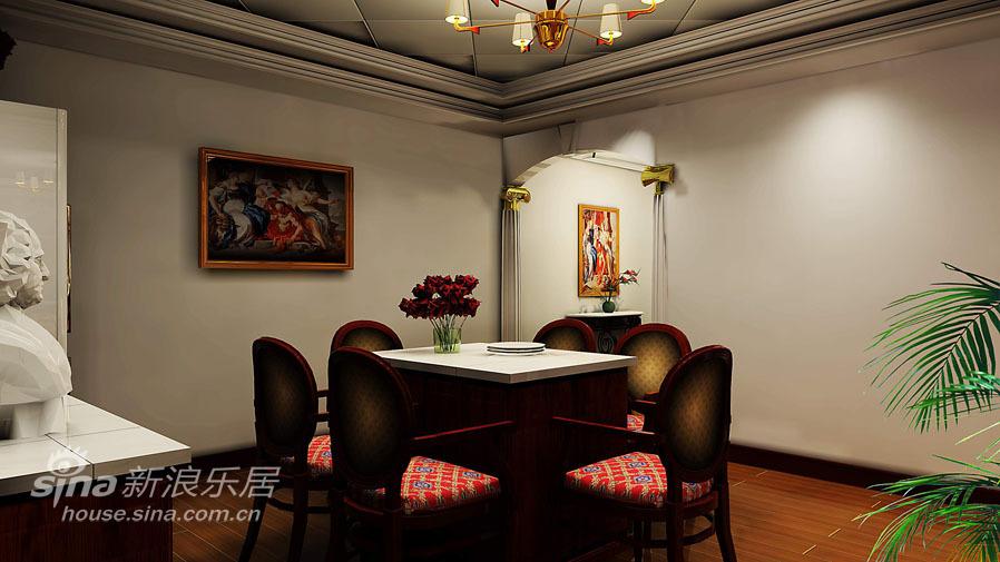 简约 三居 餐厅图片来自用户2739153147在打造太原市三室两厅37的分享