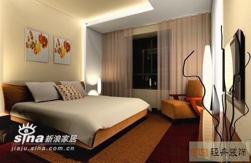 其他 三居 卧室图片来自用户2558757937在康桥尚都576的分享