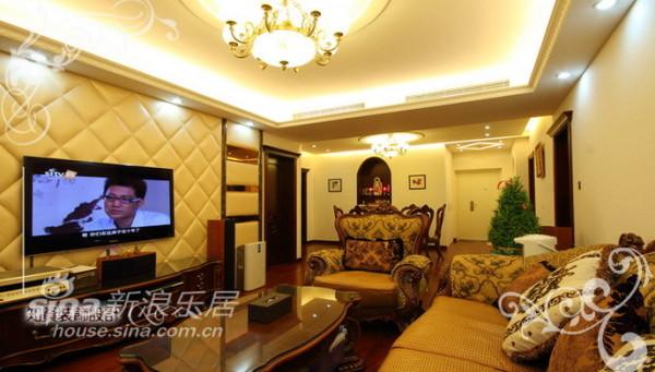 老上海的法式风情 天际花园