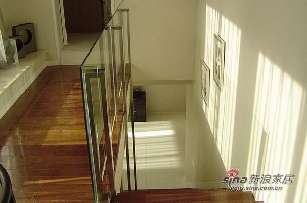 简约 三居 厨房图片来自用户2557010253在望京大西洋新城165平米三居室实景爱家37的分享
