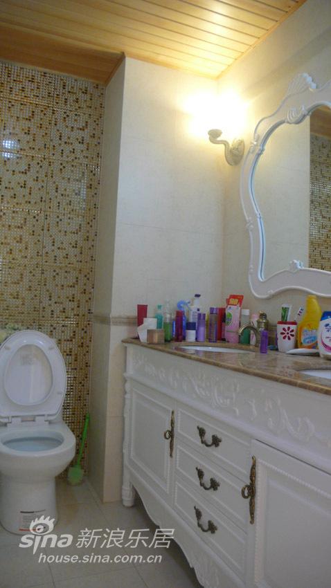 田园 二居 卫生间图片来自用户2557006183在金隅国际----午后阳光77的分享