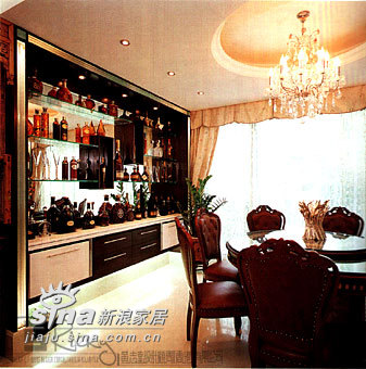 简约 别墅 餐厅图片来自用户2739081033在香港浅月湾别墅69的分享
