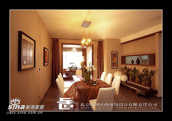 其他 二居 餐厅图片来自用户2558757937在昏暗灯光调色东南亚风情87的分享