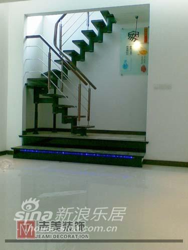 简约 二居 楼梯图片来自用户2737759857在现代简约71的分享