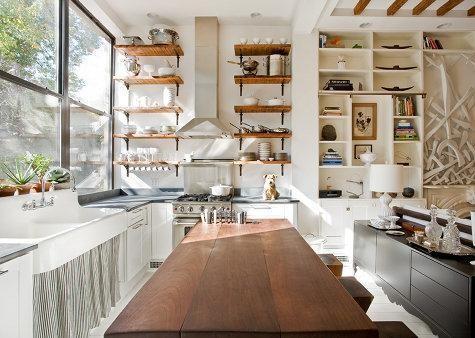 厨房是女人的天地