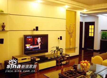 简约 复式 客厅图片来自用户2737950087在花两年收入装修独具品味小复式13的分享