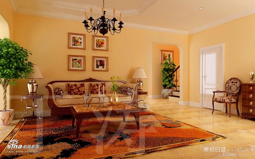 简约 一居 客厅图片来自用户2739081033在东易日盛-中海瓦尔登湖12的分享