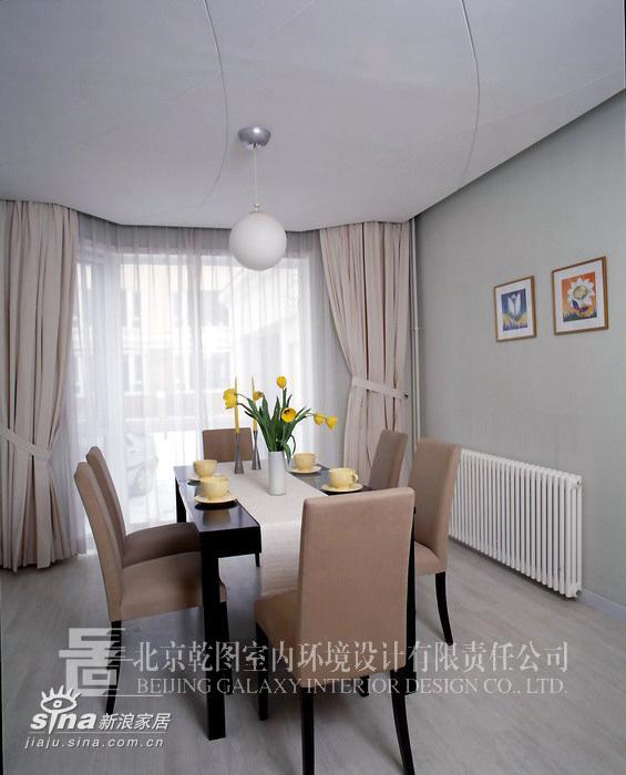 简约 复式 餐厅图片来自用户2737786973在团结湖公寓27的分享