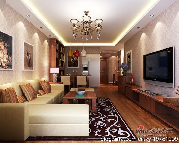 其他 二居 客厅图片来自用户2737948467在6.8万打造82平2居东南亚风格17的分享