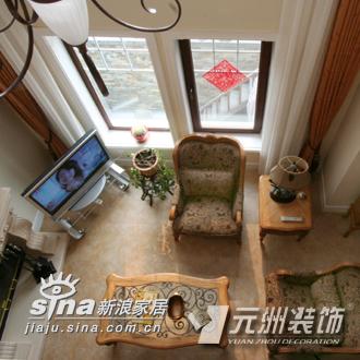 其他 别墅 客厅图片来自用户2558757937在温哥华森林35的分享