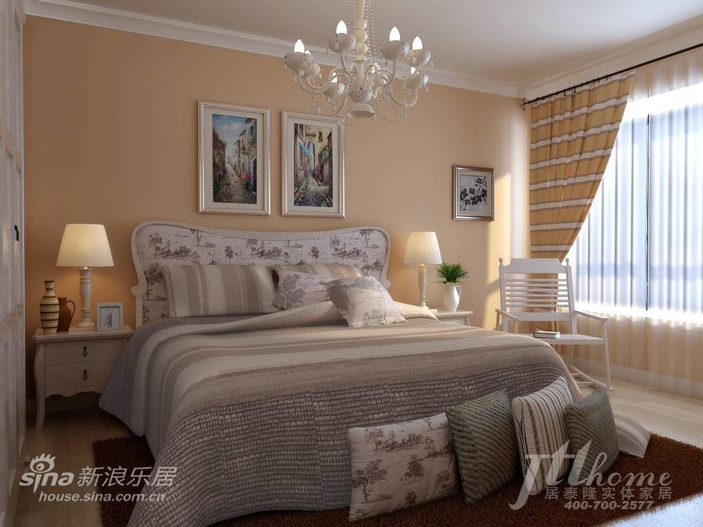 简约 三居 卧室图片来自用户2739378857在纯美芬芳的家居风格90的分享