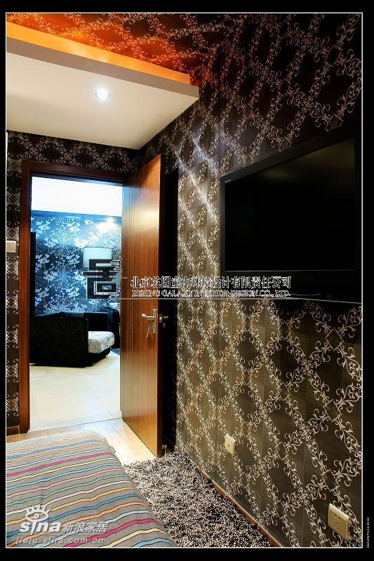 简约 一居 卧室图片来自用户2738820801在梦幻家居83的分享