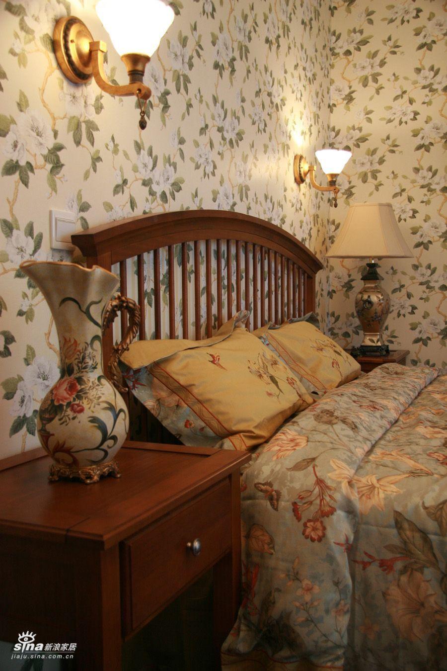 其他 别墅 卧室图片来自用户2557963305在龙熙顺景73的分享