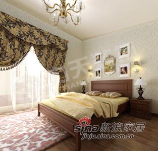 照片作为背景墙的装饰增添一抹温馨