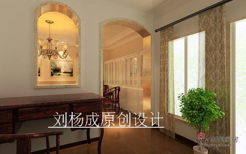 简约 一居 客厅图片来自用户2737786973在天通苑奢华欧式设计17的分享