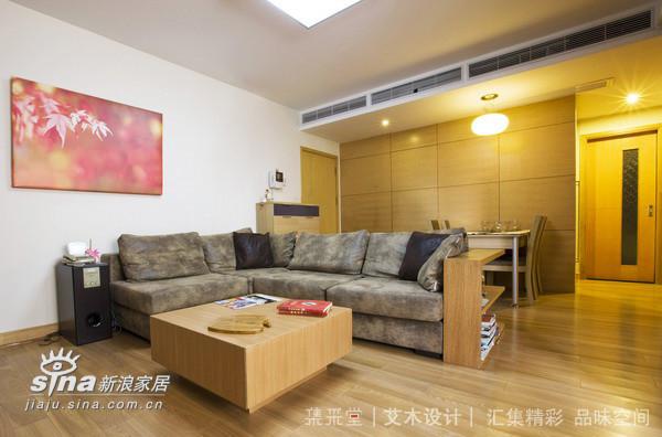 1公寓  小户型  家用中央空调  家庭影院