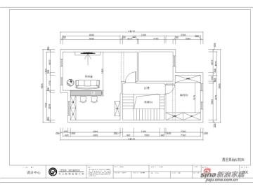 【多图】首创溪堤郡四层别墅-欧式风格30