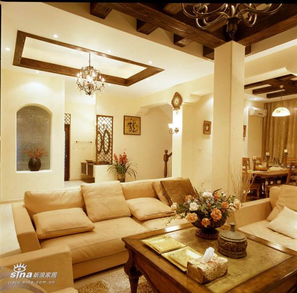 简约 一居 客厅图片来自用户2739153147在奥林清华49的分享