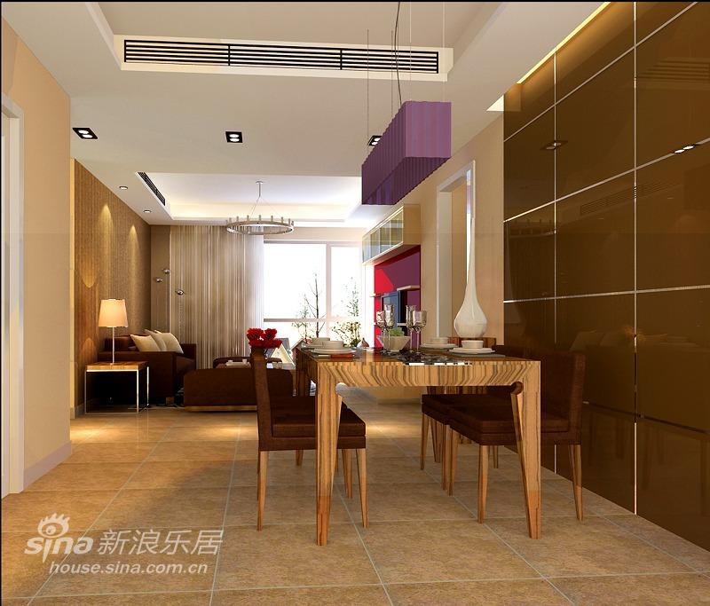 简约 二居 餐厅图片来自用户2738845145在别具匠心的简约型设计29的分享