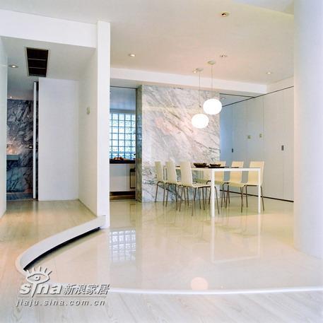 简约 一居 餐厅图片来自用户2737782783在白色的世界76的分享
