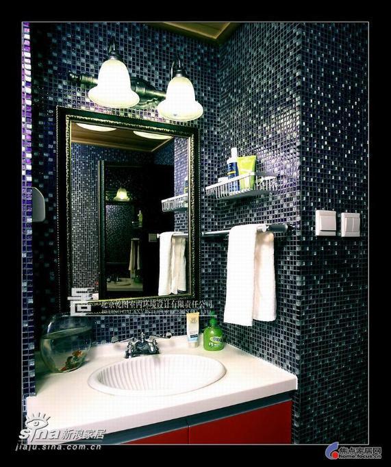 其他 一居 客厅图片来自用户2737948467在黑色的调子19的分享