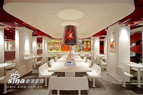 美心MX 快餐店--香港