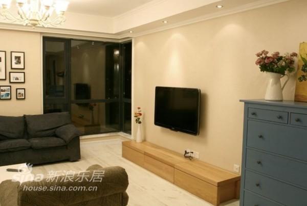 欧式 四居 客厅图片来自用户2746948411在郎庭51的分享