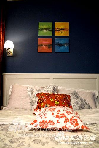 简约 一居 卧室图片来自用户2737782783在两个人的地中海---CCTV2《交换空间》作品75的分享