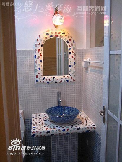 其他 复式 卫生间图片来自用户2558746857在沉醉爱情海24的分享