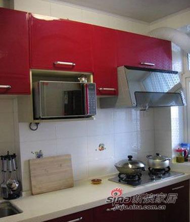 简约 二居 厨房图片来自用户2737786973在我的专辑595346的分享