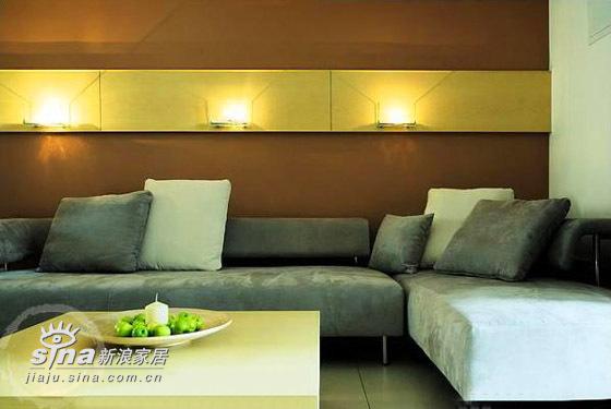 简约 三居 客厅图片来自用户2738813661在3房实景案例35的分享
