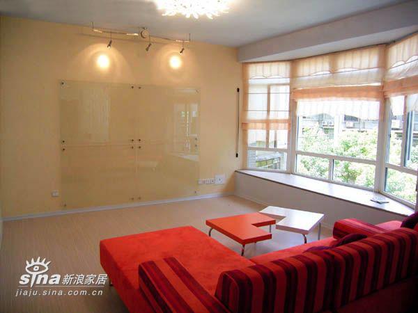 简约 四居 客厅图片来自用户2737782783在李静的现代简约作品17的分享